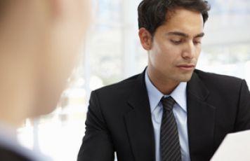 İş görüşmesinde sorulan en zor sorular