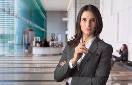 female-finance